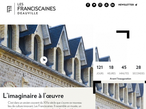 lesfranciscaines.fr