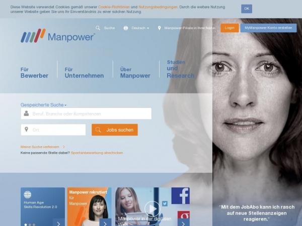 manpower.ch