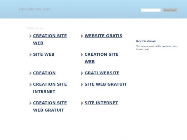 sitewebcrea.com