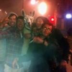 Serge le lama, itinéraire d'un buzz mondial