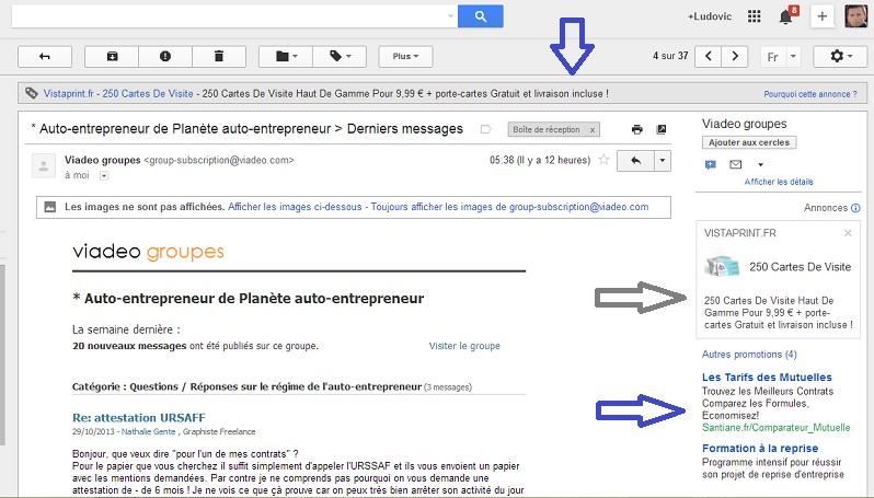 Google adwords comment a marche как рекламировать эффективно продуктовый магазин