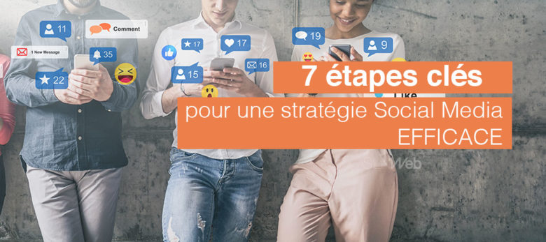 modele tomster pour creer une strategie social media