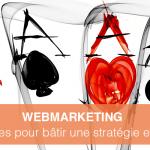 Comment bâtir une stratégie webmarketing efficace en 7 points clés
