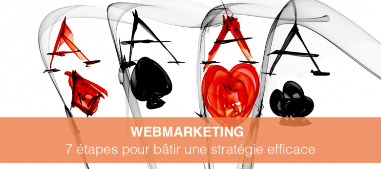 comment batir strategie webmarketing