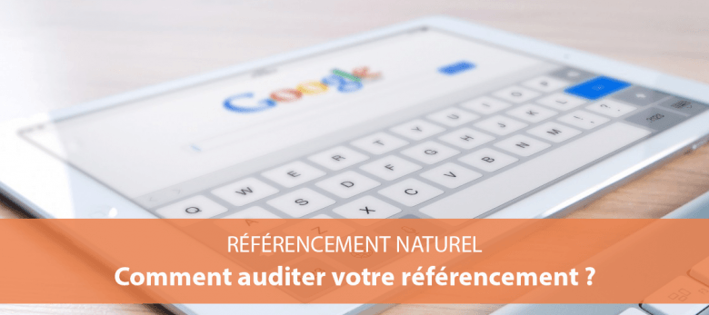audit referencement : comment faire