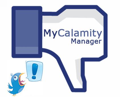 Logo MyCalamityManager