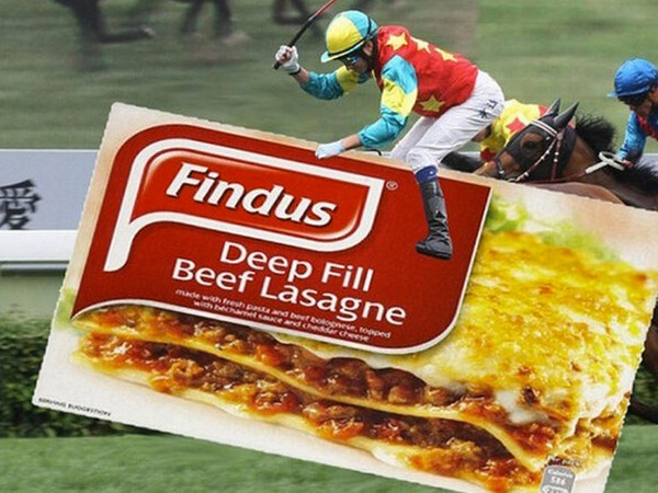 Top des bad buzz 2013 - Findus