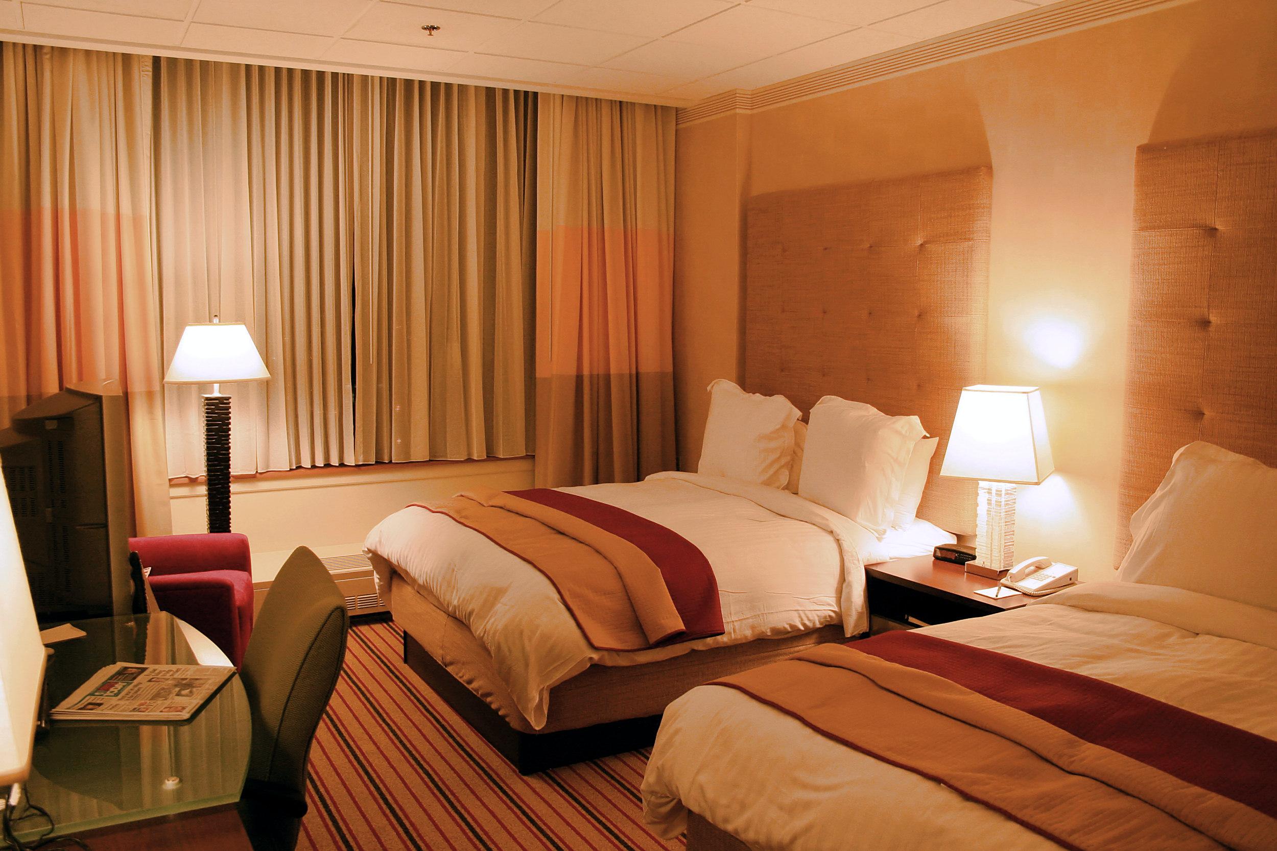 H tels g tes et chambres d 39 h tes comment communiquer for Chambre d hotel france