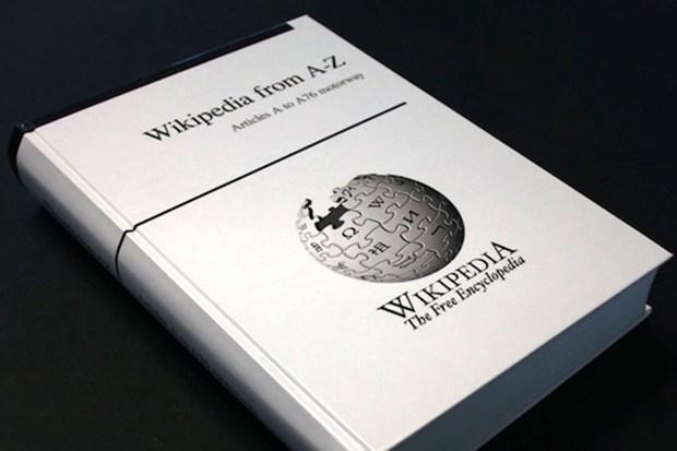 PediaPress souhaite imprimer tout le contenu de Wikipedia