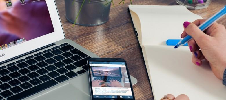 Comment bien rédiger du contenu web