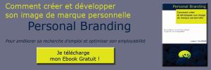 Livre blanc - Personal Branding