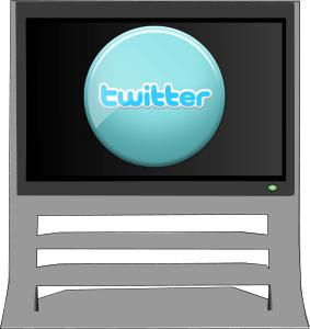 étude: Twitter et les audiences TV