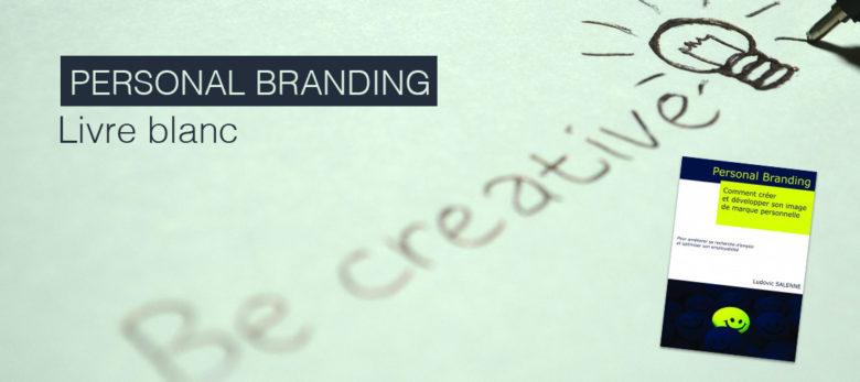 livre blanc personal branding comment faire