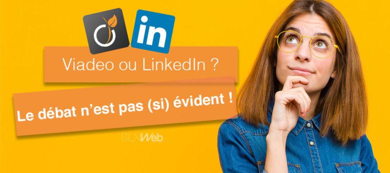 viadeo vs linkedin quel reseau social choisir