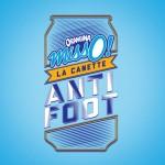 #Buzz de la semaine | La canette anti-foot by Orangina