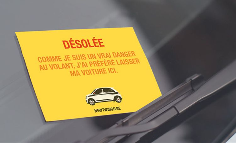 Communication sexiste - Renault Bad Buzz