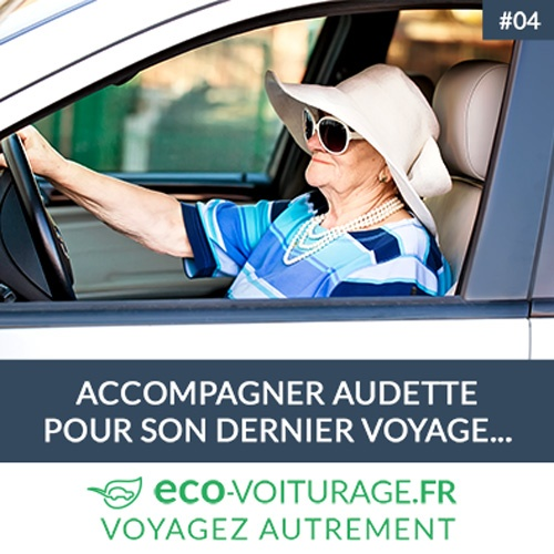 Bad Buzz sexiste Ecovoiturage