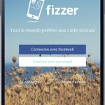 J'ai essayé… Fizzer, l'appli qui envoie vos cartes postales !