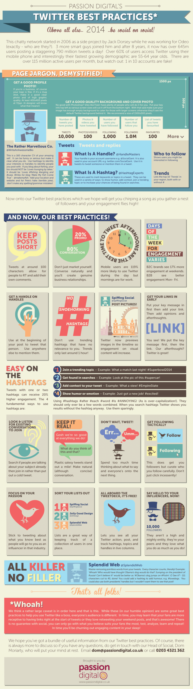 Comment utiliser Twitter TPE PME