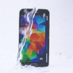 #Buzz de la semaine: le Samsung Galaxy S5 relève l'Ice Bucket Challenge