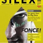 J'ai essayé…. Le nouveau magazine Silex-ID