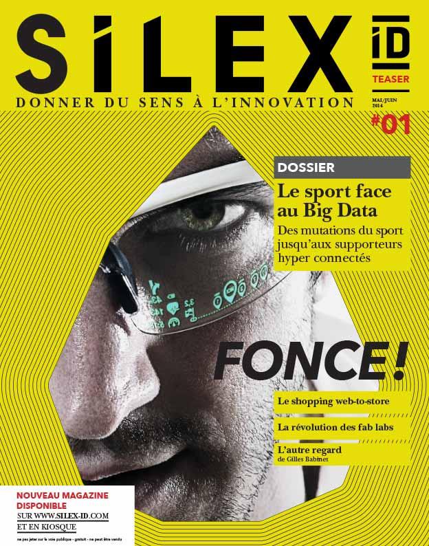 avis magazine silex-id