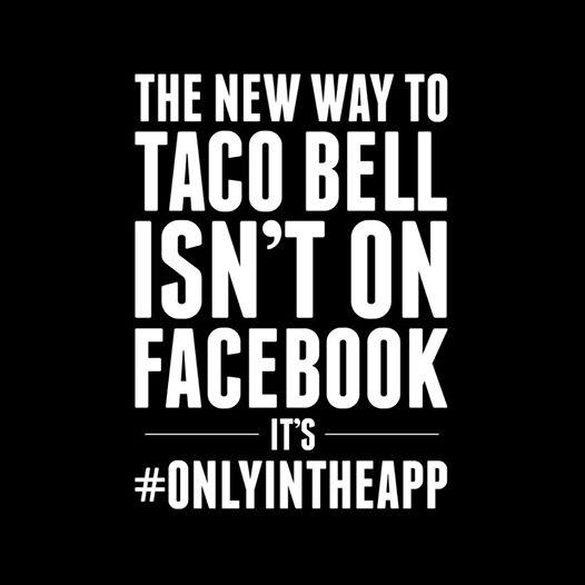 Buzz Taco Bell