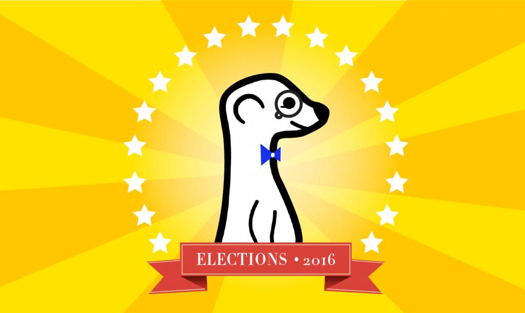 Meerkat va révolutionner les élections de 2016 aux USA
