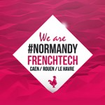 French Tech : la Normandie décroche le label ! #NormandyFrenchTech