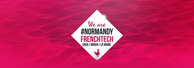 La Normandy French Tech Numérique