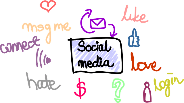 Communication Social Media pourquoi