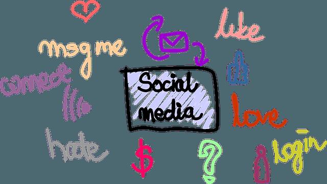 Communication Social Media pourquoi