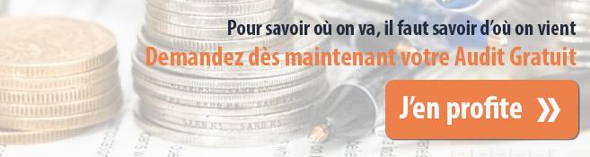 Audit web marketing gratuit
