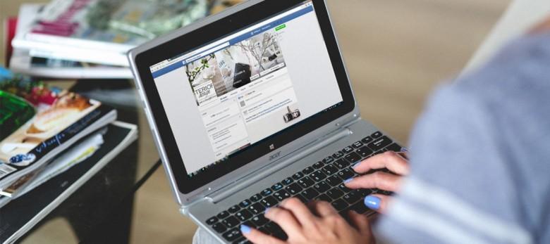Cr er une page facebook pour votre entreprise en 13 tapes for Quelle entreprise creer en 2016
