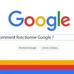 Infographie : Comment fonctionne Google ?