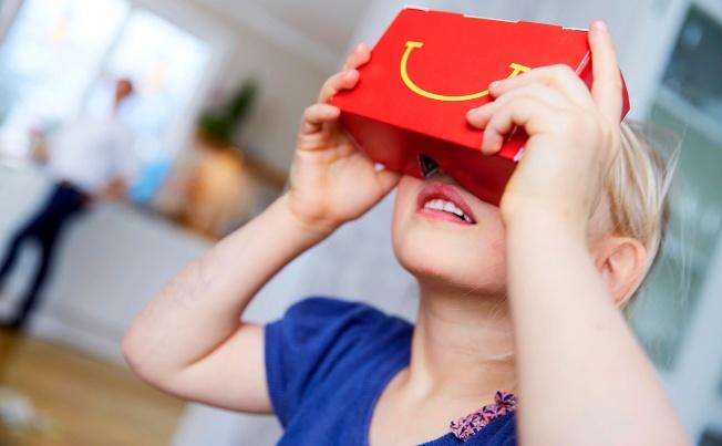 realite virtuelle - quels usages pour les marques