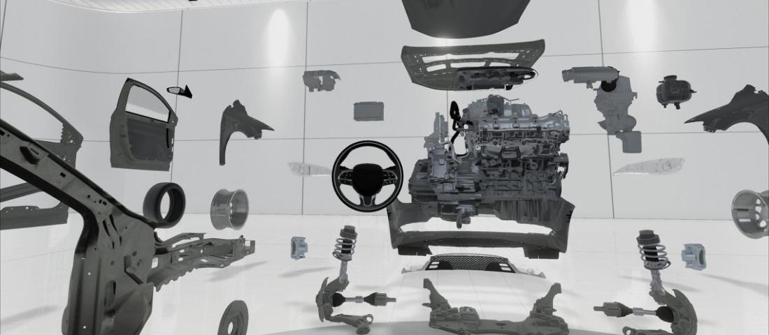 VR - quels usages pour les marques
