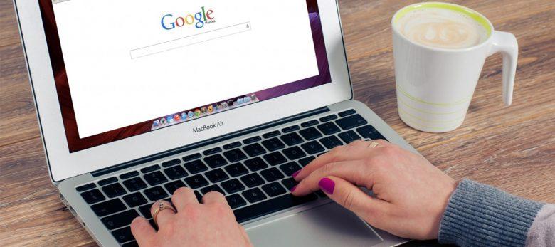 comment est utilise google