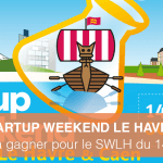 Startup Weekend Le Havre : 2 places à gagner !