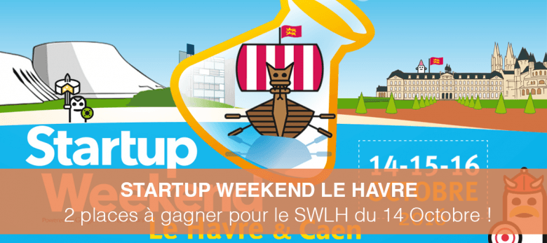 startup weekend le havre agence de communication