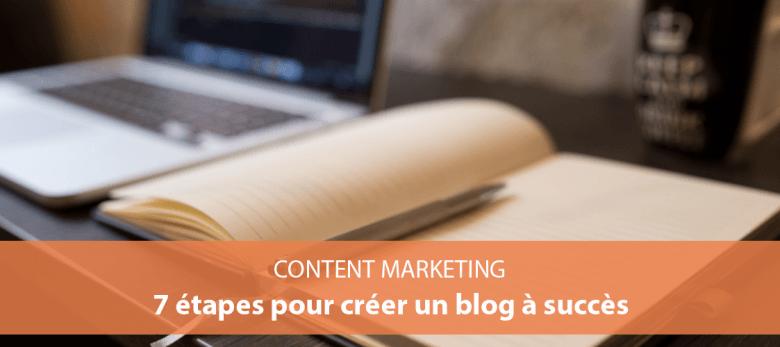 créer un blog et avoir des visites