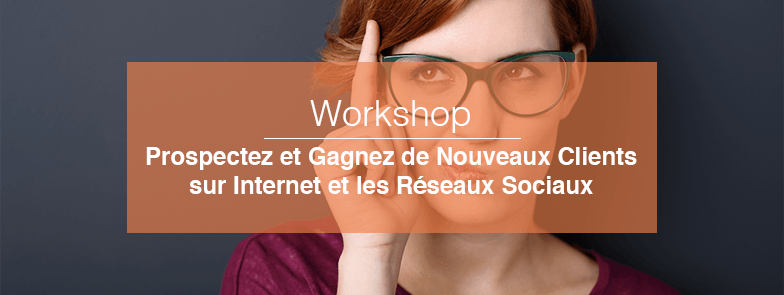 Social Selling - Conference par SLN Web - Agence Communication Le Havre