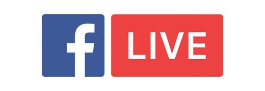 outil community manager - facebook live