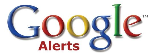 outil community manager - google alerte