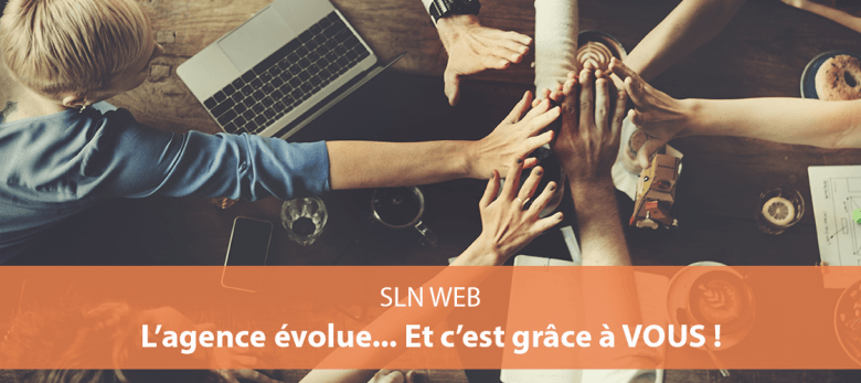 SLN Web - Agence Hubspot Le Havre Bordeaux