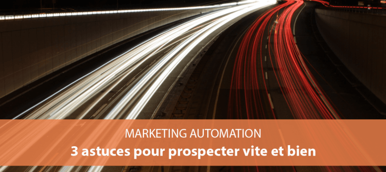comment faire du marketing automation