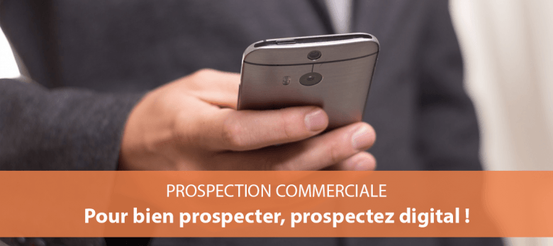 prospection digitale comment faire - SLN Web - Agence Hubspot Le Havre Bordeaux