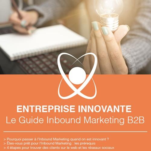 Téléchargez dès maintenant pour passer à l'Inbound Marketing