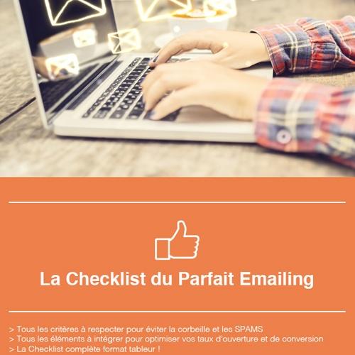 Téléchargez dès maintenant pour créer le parfait Emailing