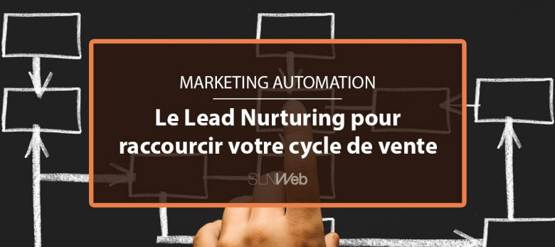 réduire la durée du cycle de vente avec le lead nurturing